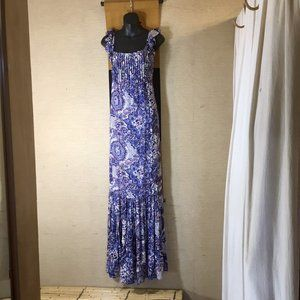 Mila Long Dress NWT